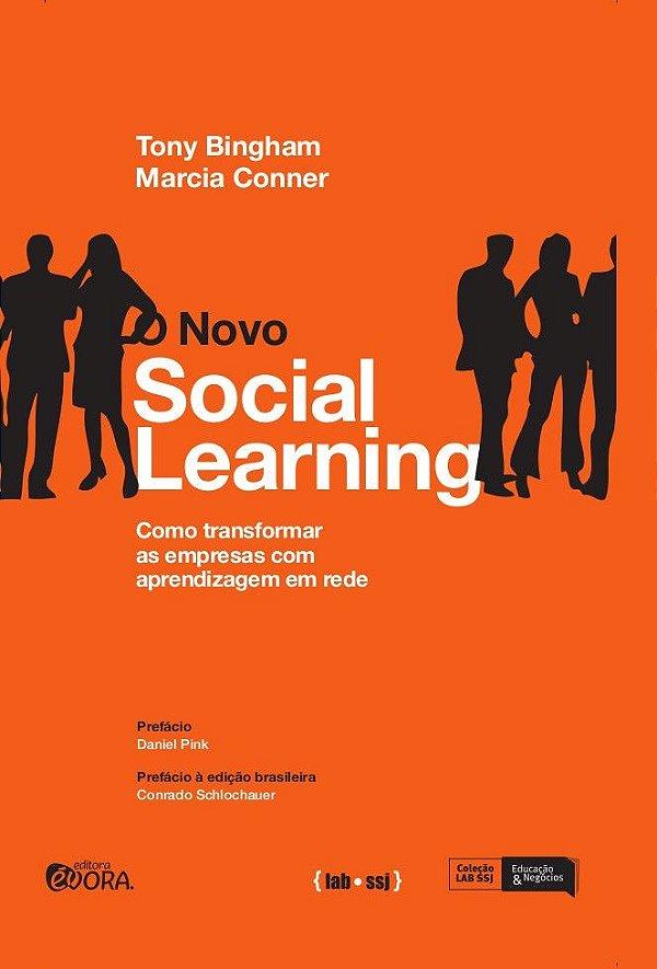 O novo social learning