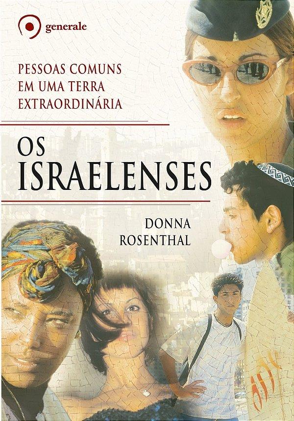 Os israelenses