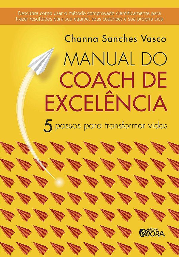 Manual do coach de excelência