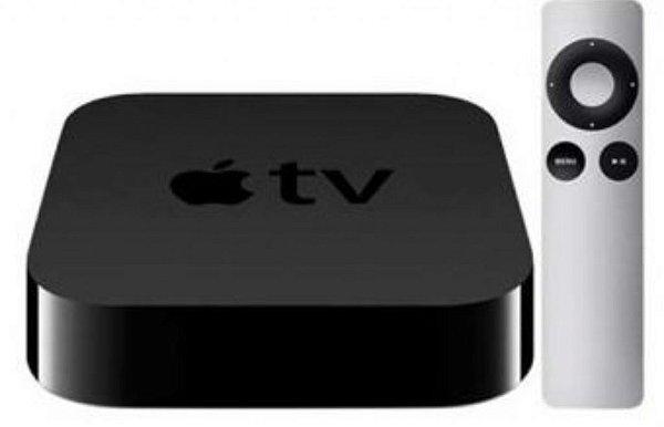 Receptor Apple TV MD-199 E/A HD 1080P