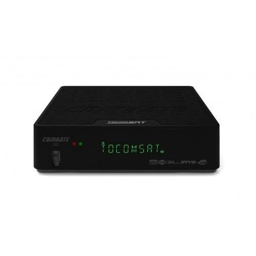 Receptor Tocomsat Combate S LE - Wi-Fi - F.T.A