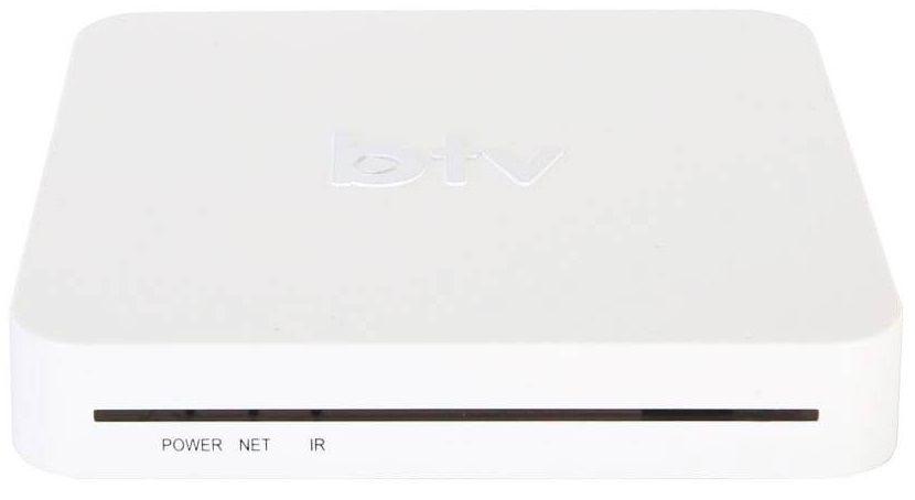 BTV BX IPTV - ANDROID  (não usa antena )