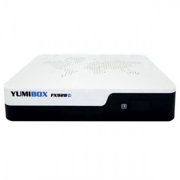 Receptor YUMIBOX 989 - ACM Full HD