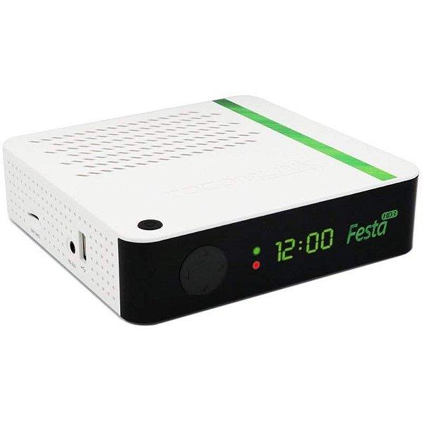Tocomlink Festa HD 3 Wi-Fi ACM