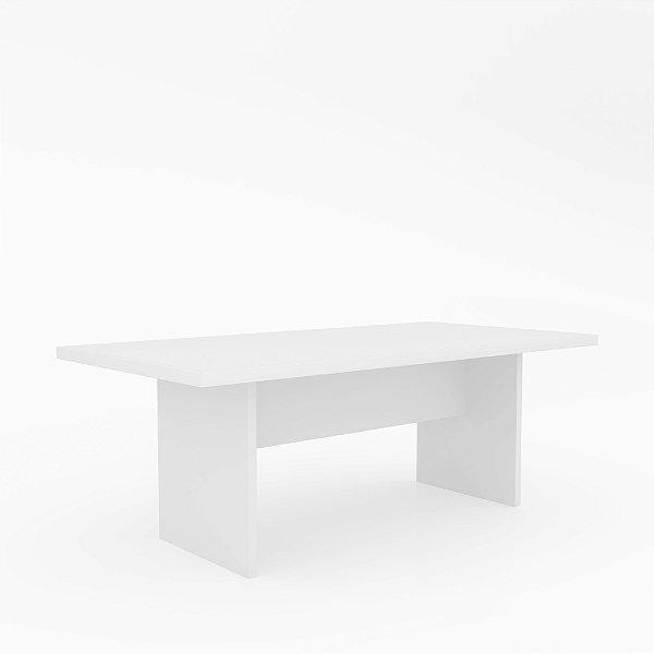 Mesa de reuniões retangular - ME4119