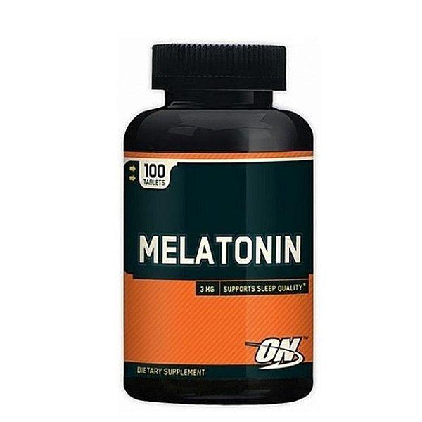 MELATONINA 3MG - OPTIMUM
