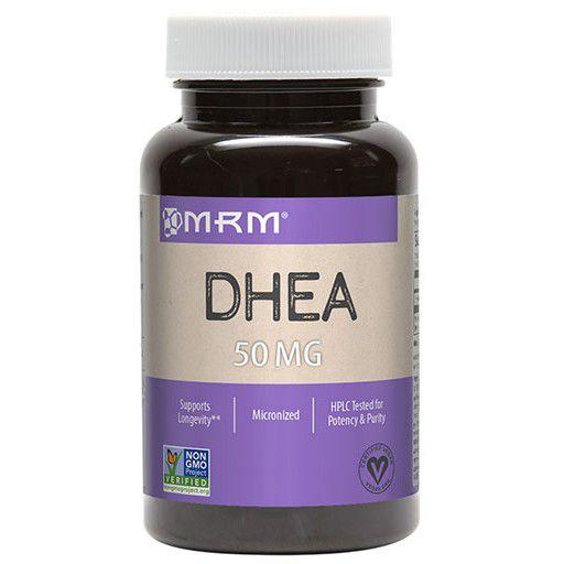DHEA 50MG - MRM - 90 CAPS