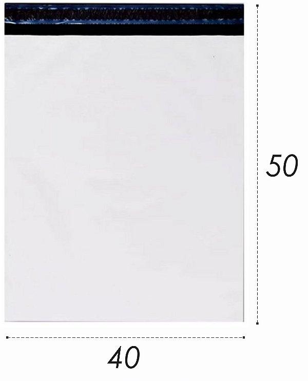 Envelope Plástico de segurança Lacre 40x50cm