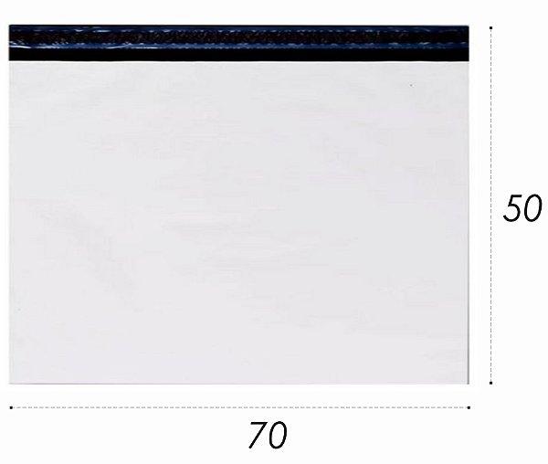 Envelope Plástico de Segurança Lacre 70x50cm