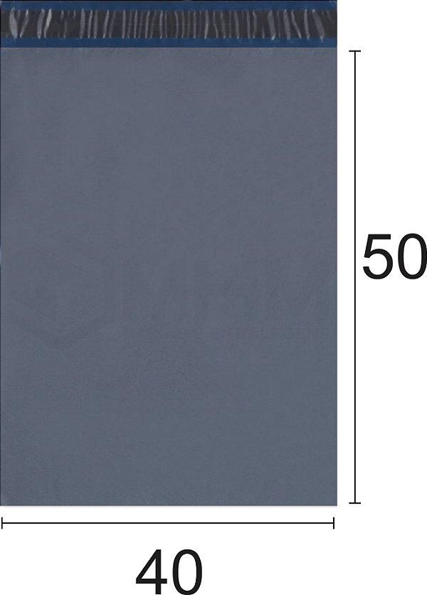 Envelope Plástico de Segurança com Lacre Economy 40x50 cm