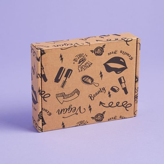 Caixa personalizada - 01