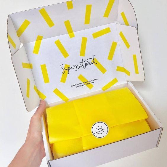 Caixa personalizada - 02