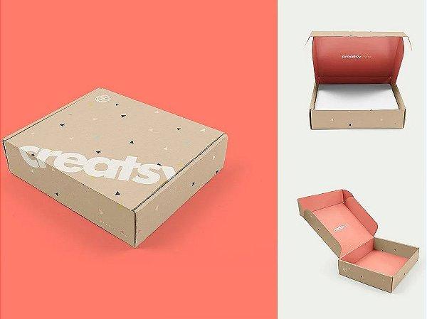 Caixa personalizada - 05