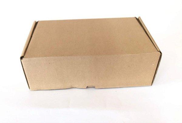 Caixa de Papelão Ecommerce Correios Sedex   Nº09 31x21x11
