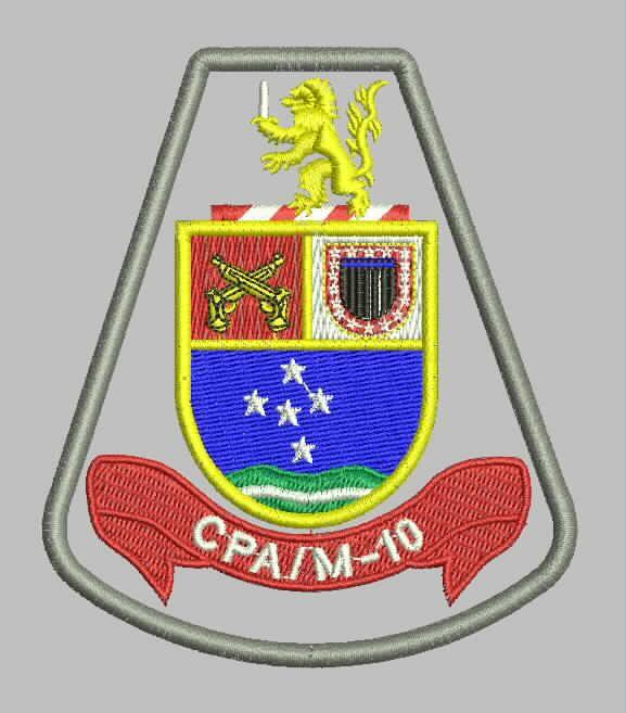 CPA/M-10 - Comando de Policiamento de Área Região Dez - Zona Sul
