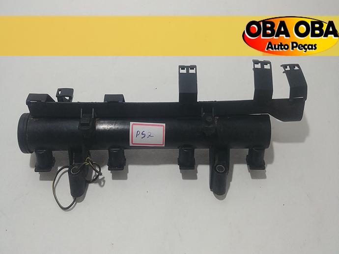Flauta Bico Injetor G5 G6 Polo Fox 1.0 Power 133 319/687271