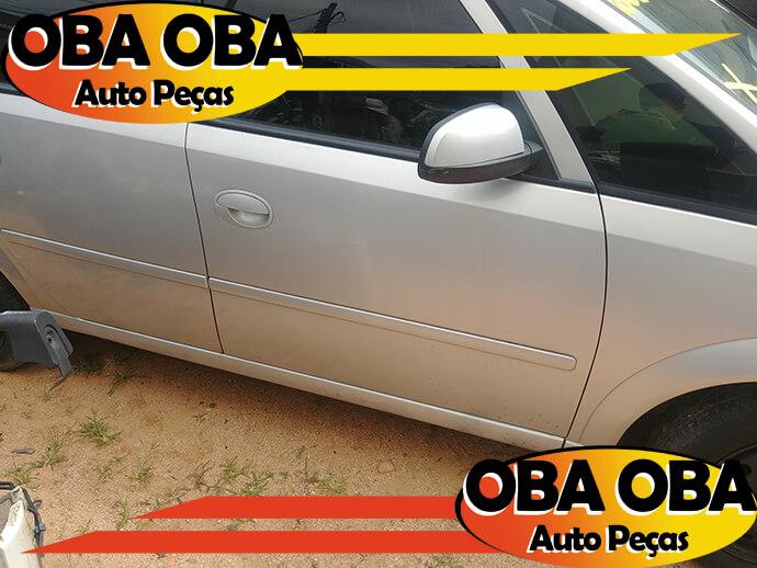 Porta Dianteira Direita Chevrolet Meriva 1.8 Gasolina 2002/2003