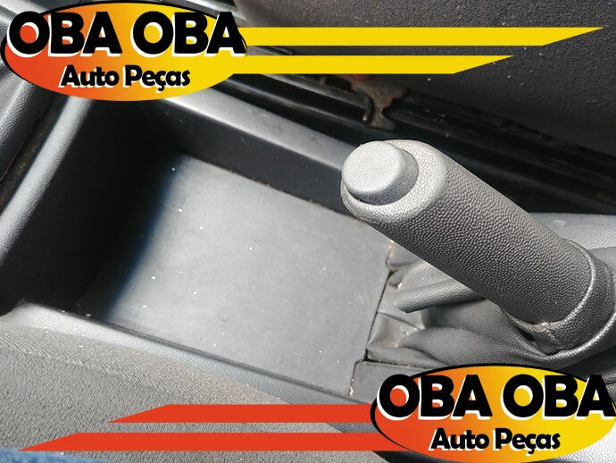 Alavanca de Freio de Mão Chevrolet Meriva 1.8 Gasolina 2002/2003