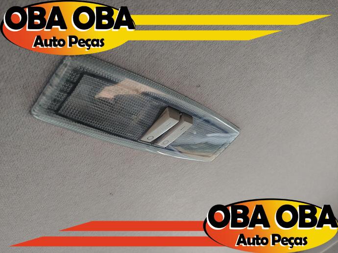 Luz de Teto Traseiro Chevrolet Meriva 1.8 Gasolina 2002/2003