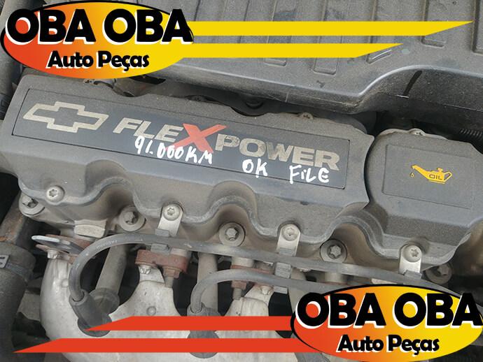 Caixa de Cambio Chevrolet Meriva 1.8 Gasolina 2002/2003