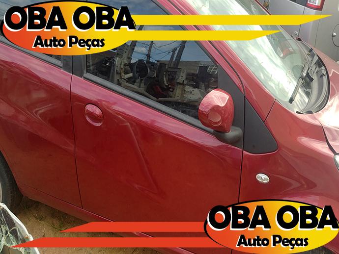 Porta Dianteira Direita Jac J2 1.4 Gasolina 2013/2013