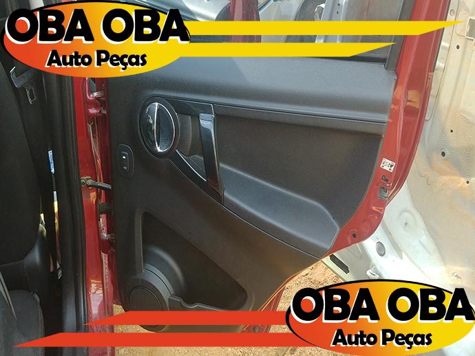 Forro de Porta Traseira Direita Jac J2 1.4 Gasolina 2013/2013