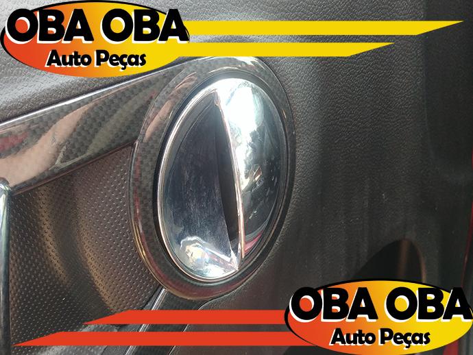 Maçaneta Interna Dianteira Esquerda Jac J2 1.4 Gasolina 2013/2013