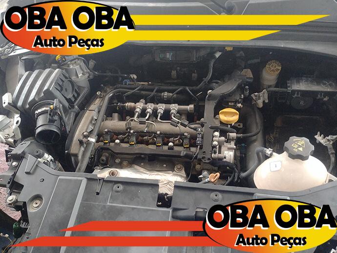 Câmbio Automático Fiat Toro Volcano Tração 4x4 Diesel 2.0 2016/2017