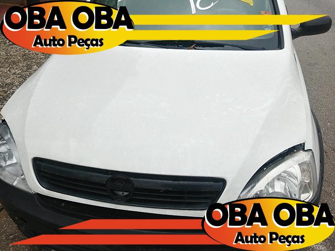 Capo Montana Engesig 1.4 Flex 2010/2010