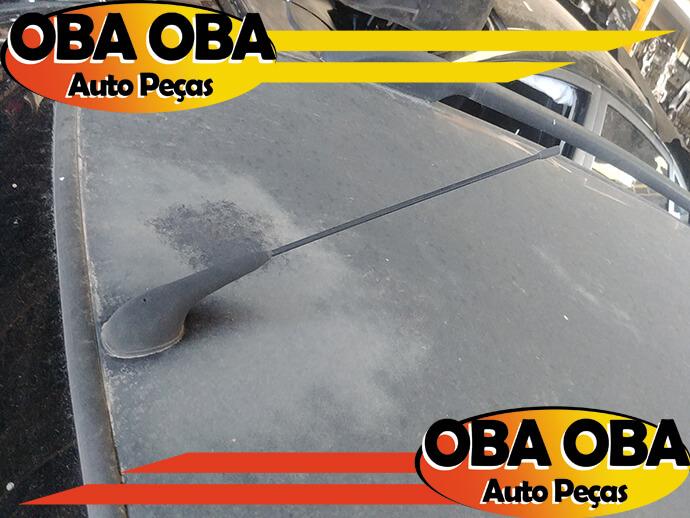 Antena Palio Weekend 1.6 16v Gasolina 2000/2001