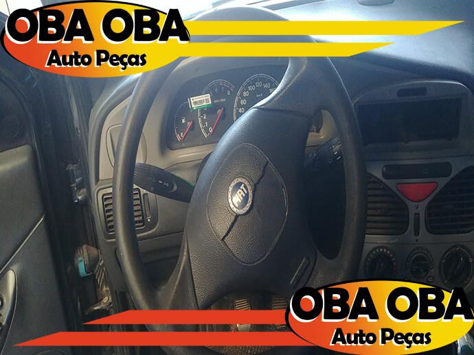 Volante Palio Weekend 1.6 16v Gasolina 2000/2001