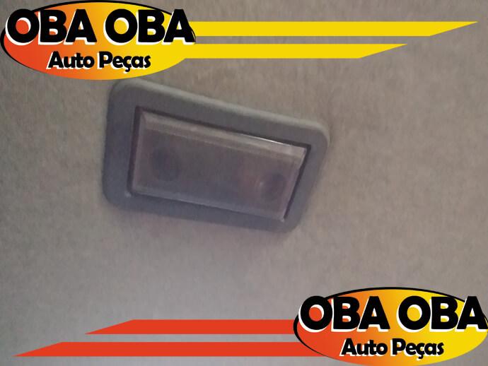 Luz de Teto Traseiro Palio Weekend 1.6 16v Gasolina 2000/2001
