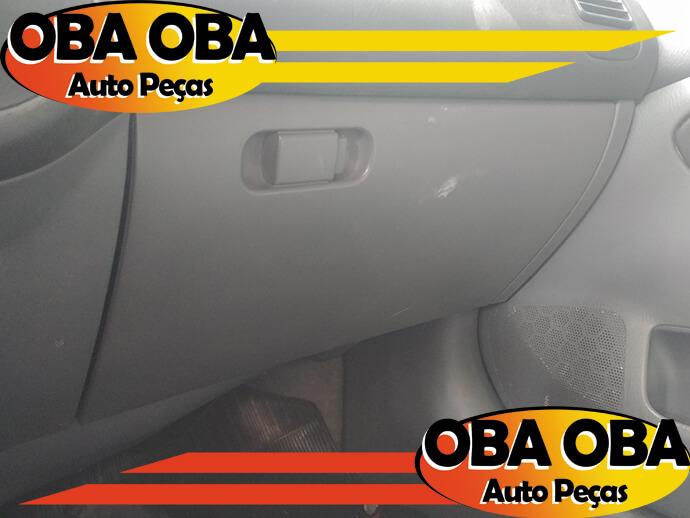Porta Luvas Honda Civic LX 1.7 16v Gasolina 2004/2004