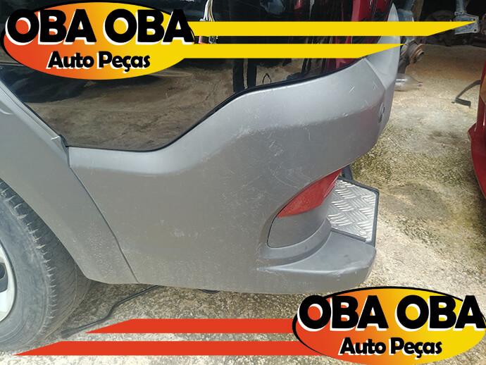 Polaina Esquerda Fiat Strada Working 1.4 Flex 2013/2014