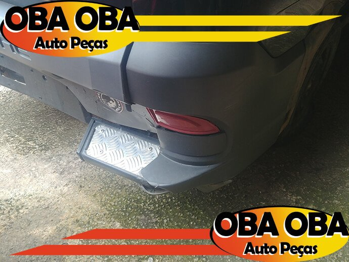 Polaina Direita Fiat Strada Working 1.4 Flex 2013/2014