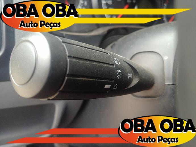 Chave de Seta Fiat Strada Working 1.4 Flex 2013/2014