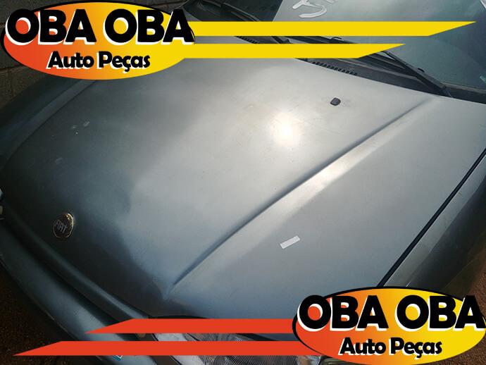 Capo Fiat Palio 1.5 weekend MPI Gasolina 1997/1998