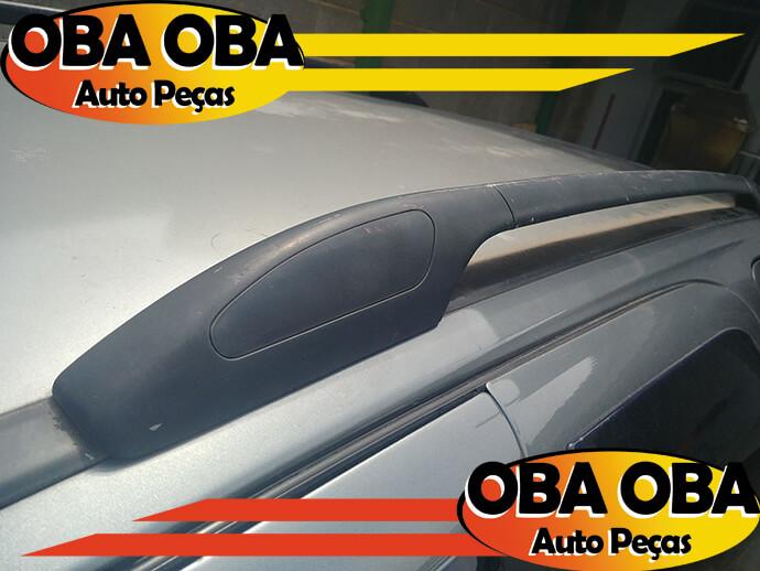 Hack de Teto Fiat Palio 1.5 Weekend MPI Gasolina 1997/1998