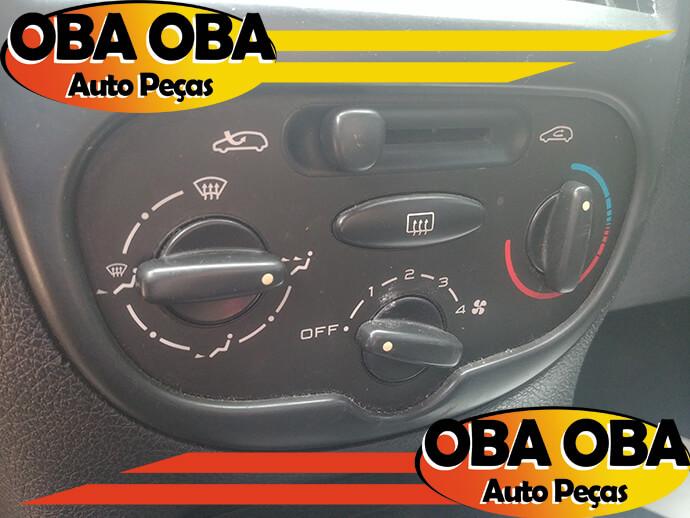 Comando de Ar Peugeot 206 1.0 16v Gasolina 2003/2003