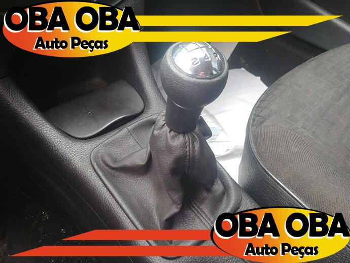 Alavanca de Marcha Peugeot 206 1.0 16v Gasolina 2003/2003