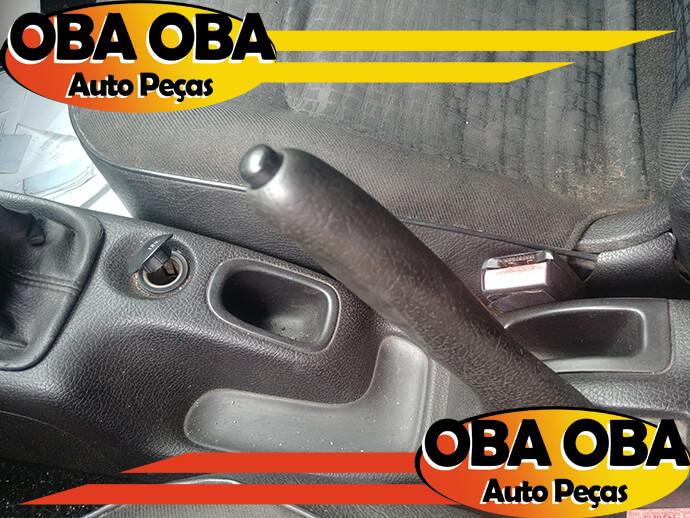 Alavanca de Freio Peugeot 206 1.0 16v Gasolina 2003/2003