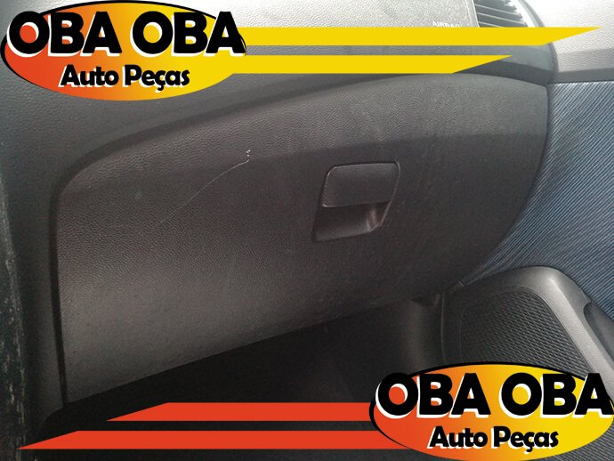 Porta Luvas HB20 1.6 Flex Confort 2015/2015