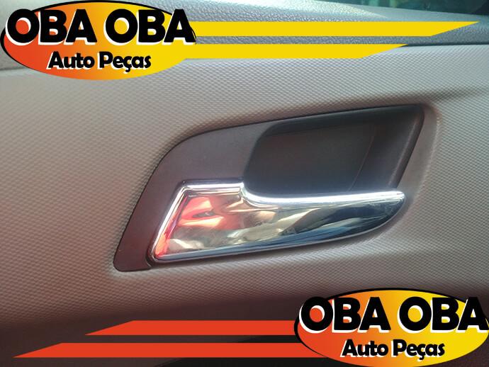 Maçaneta Interna Dianteira Esquerda Sonic Sedan Ecotec 1.6 16v Flex 2012/2013
