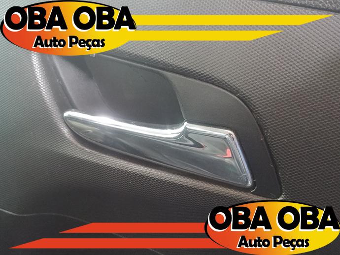 Maçaneta Interna Traseira Direita Sonic Sedan Ecotec 1.6 16v Flex 2012/2013