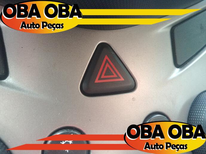 Botão de Alerta Sonic Sedan Ecotec 1.6 16v Flex 2012/2013