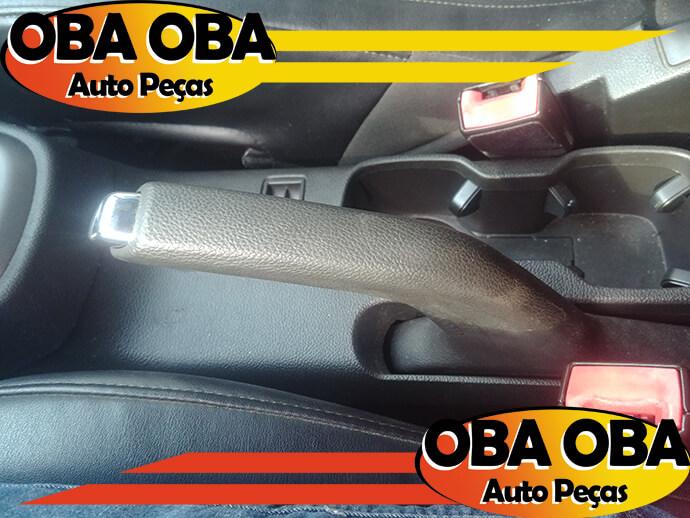 Alavanca de Freio de Mão Sonic Sedan Ecotec 1.6 16v Flex 2012/2013