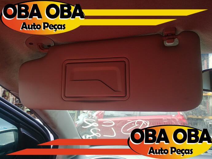 Quebra Sol Esquerda Sonic Sedan Ecotec 1.6 16v Flex 2012/2013