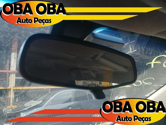 Retrovisor Interno Sonic Sedan Ecotec 1.6 16v Flex 2012/2013
