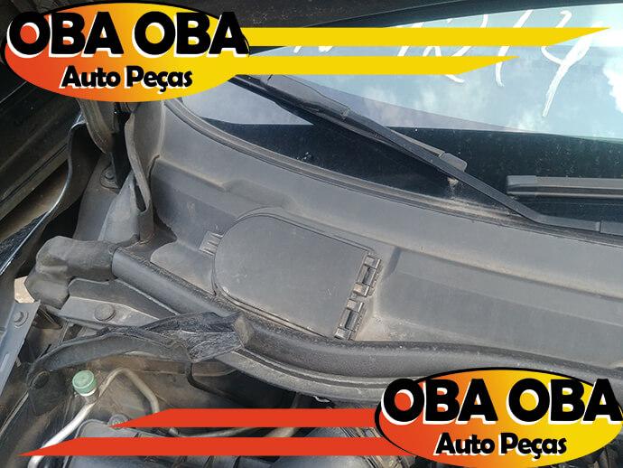Churrasqueira Sonic Sedan Ecotec 1.6 16v Flex 2012/2013