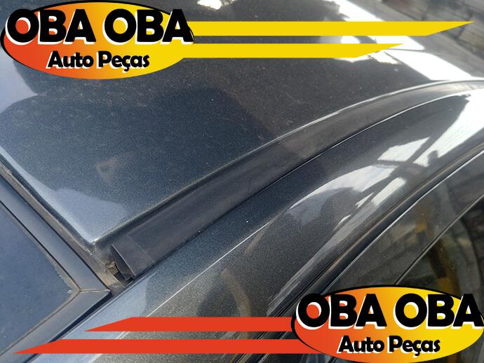 Borracha de Teto Sonic Sedan Ecotec 1.6 16v Flex 2012/2013